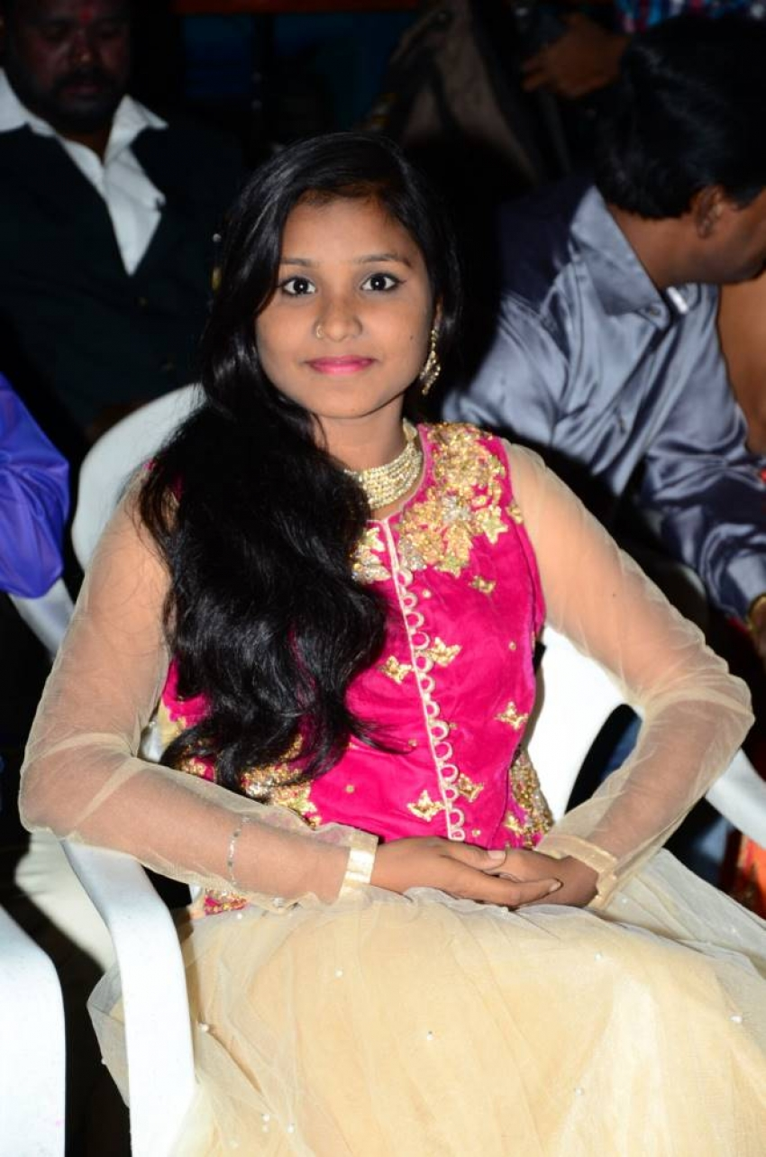 Seenugadi Prema Audio Launch Photos