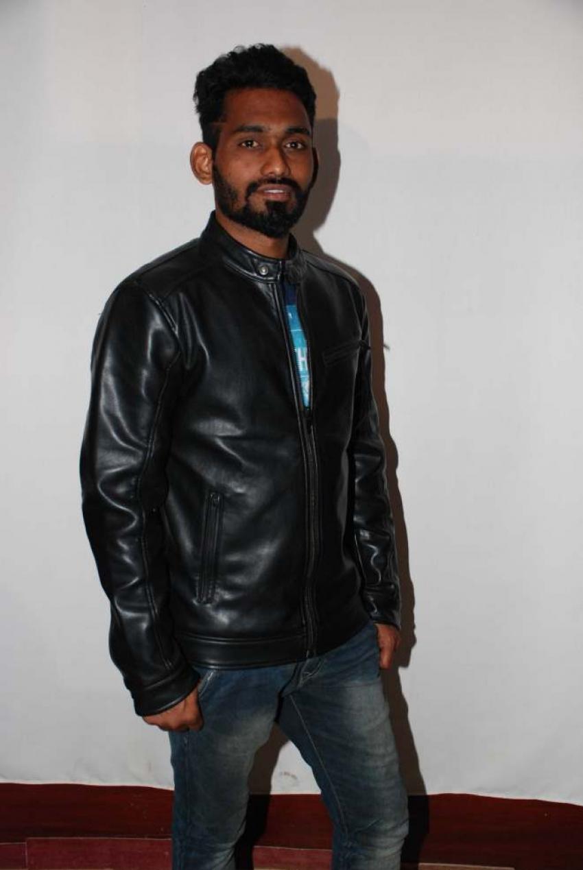 Shankanaada Press Meet Photos