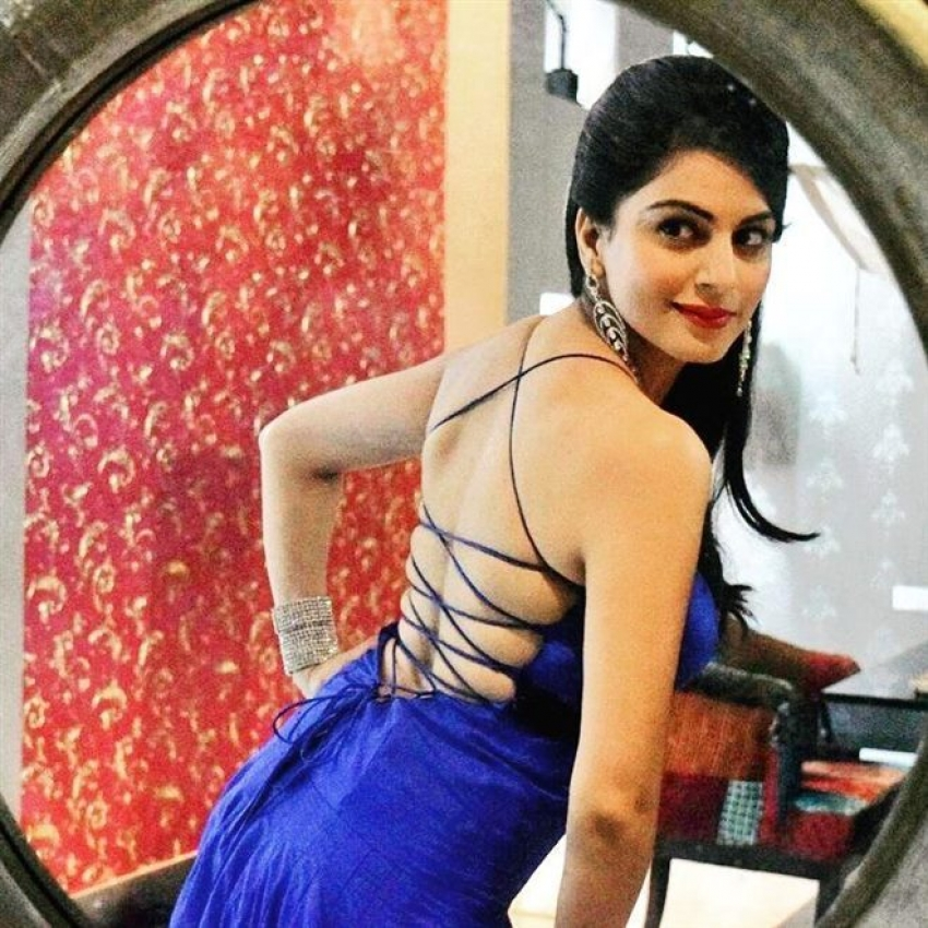 Shraddha Arya Photos
