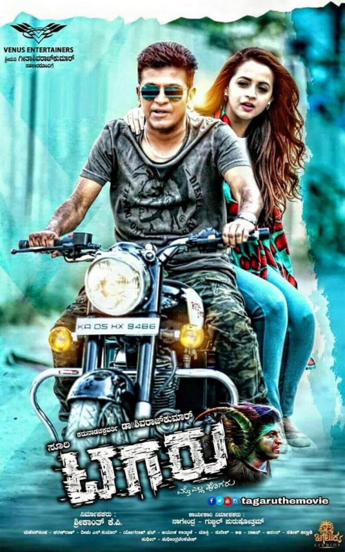 Tagaru (2018) Kannada Movie – HDTVRip – 200MB – 400MB – 700MB Download