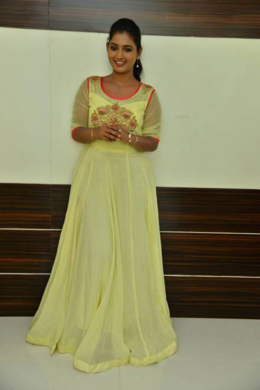 Teja Reddy Photos