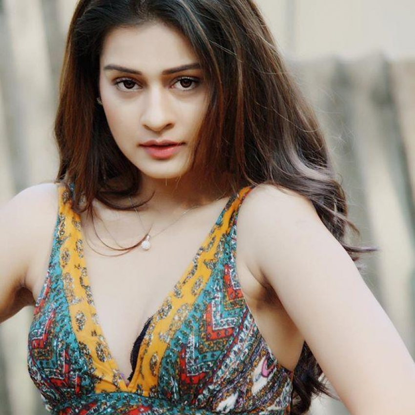 Television Actress Payal Rajput Unseen Photos