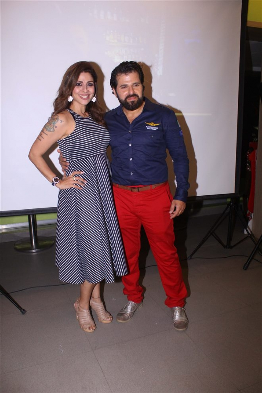 The Launch Of Tango With Tannaz Photos
