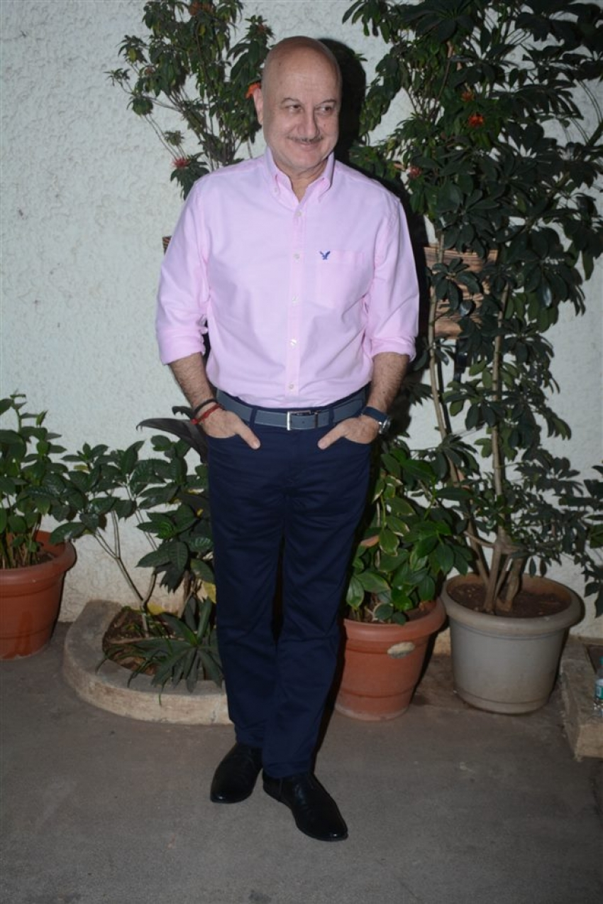 Welcome To New York Movie Special Screening Photos