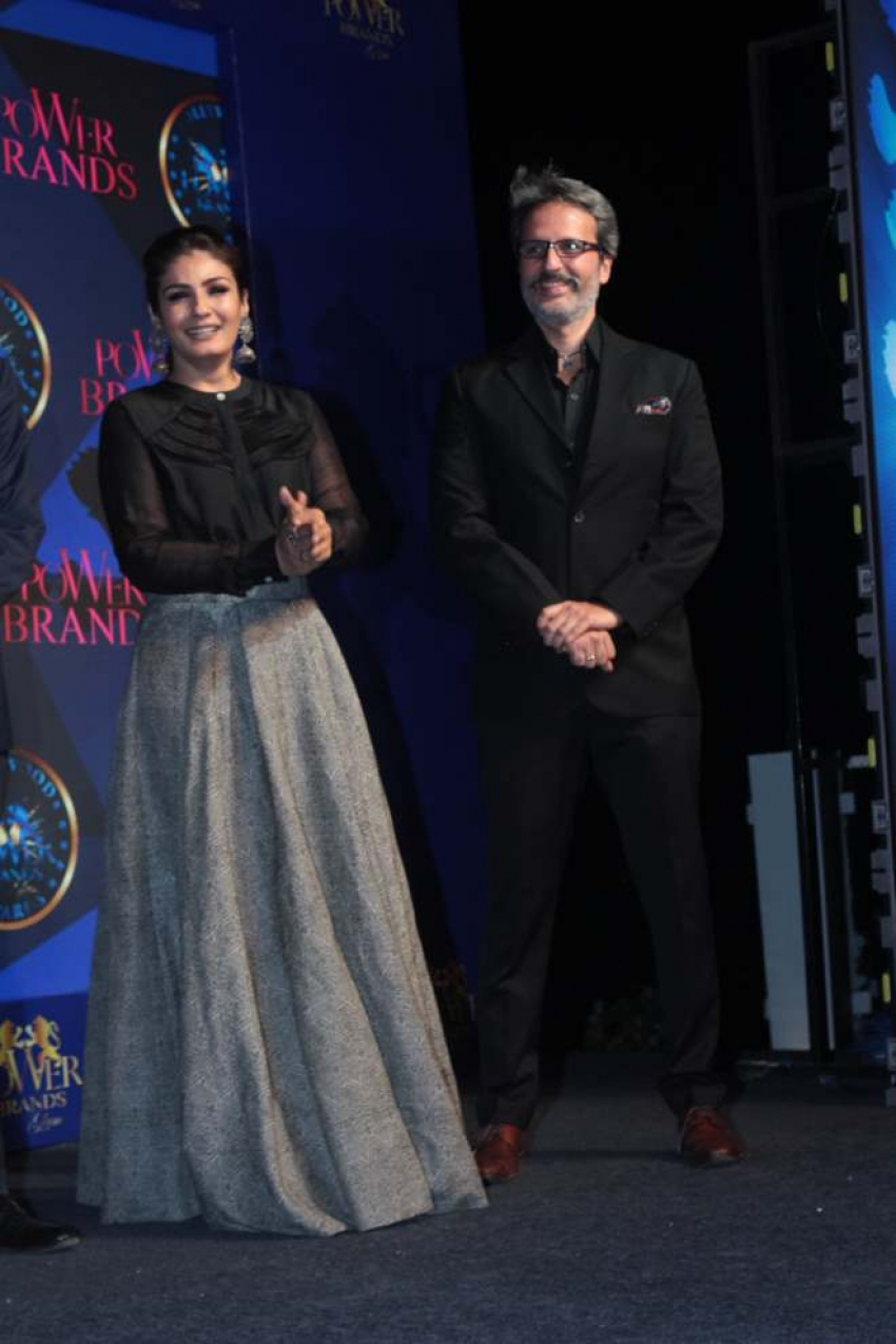 2nd Edition Of Powerbrand Bollywood Film Journalist Award Photos