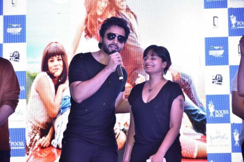 Dil Junglee Movie Music Success Bash Photos