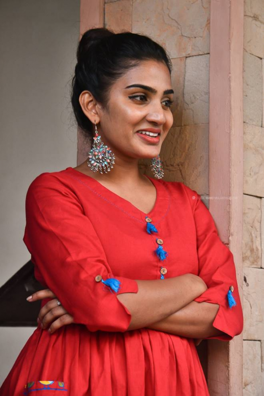 Aditi Ravi Photos