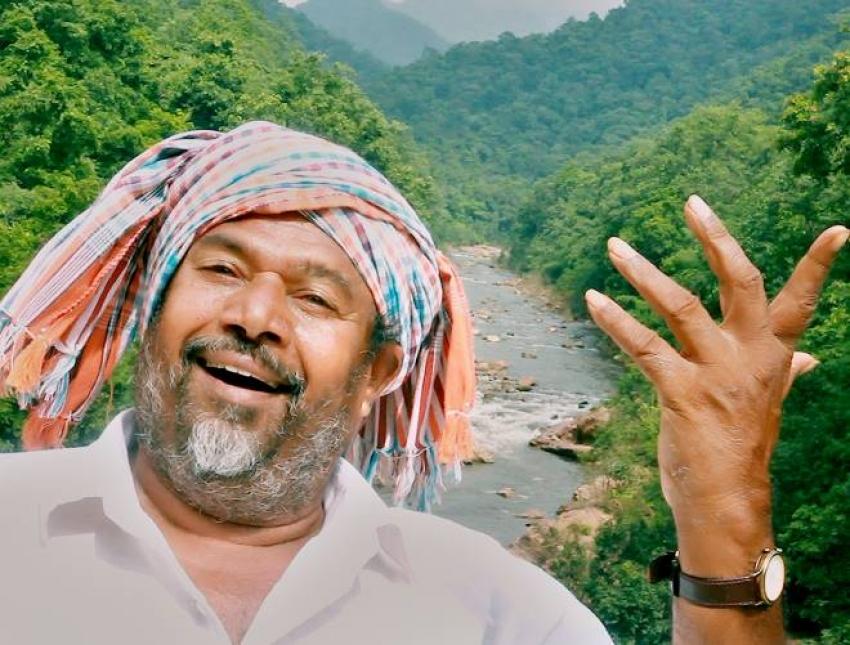 Annadhata Sukhibhava Photos
