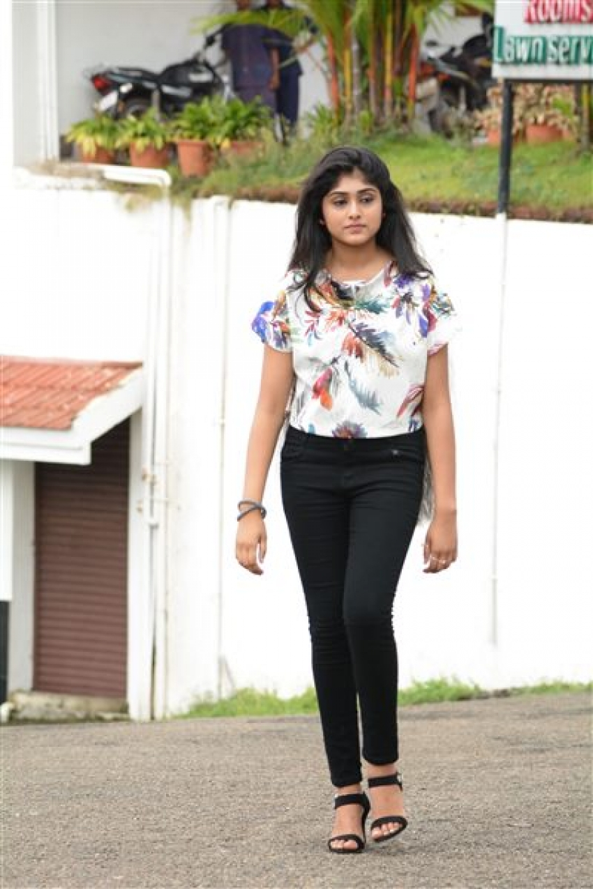 Ashwaria Ullas Photos