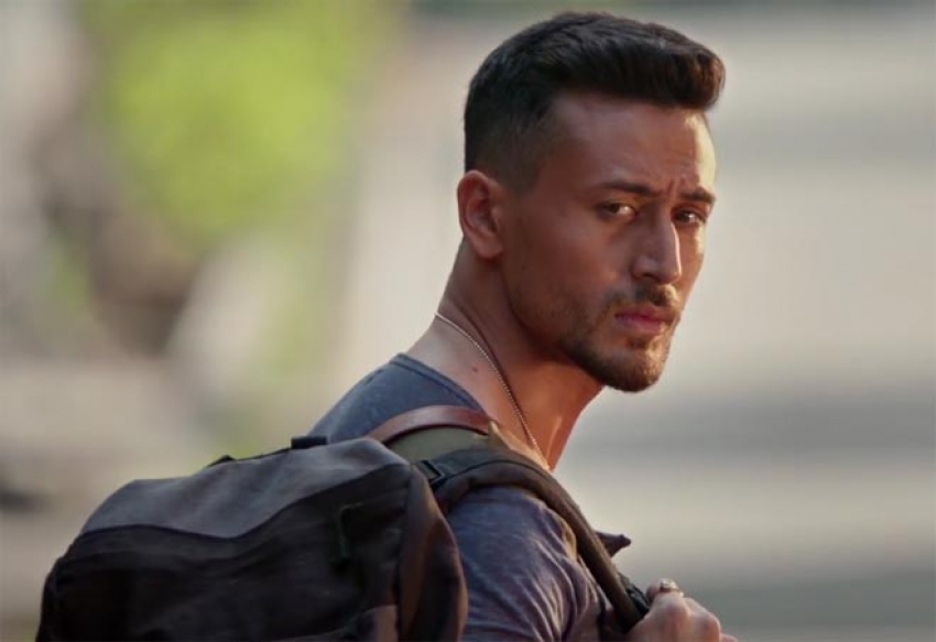 Baaghi 2 Photos