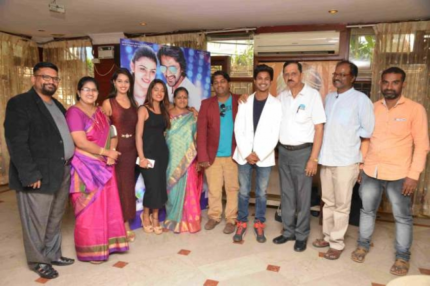 Bindas Googly Press Meet Photos