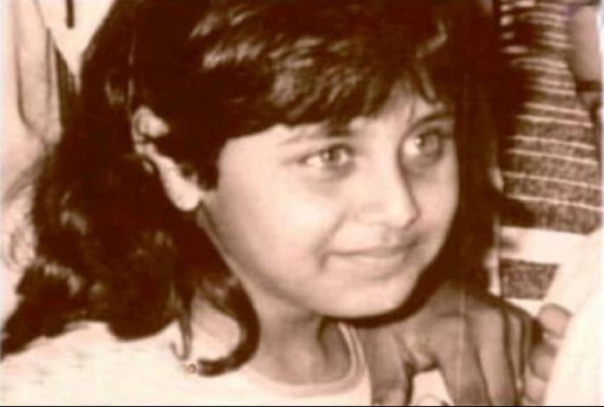Birthday Special Rani Mukerji Unseen Photos