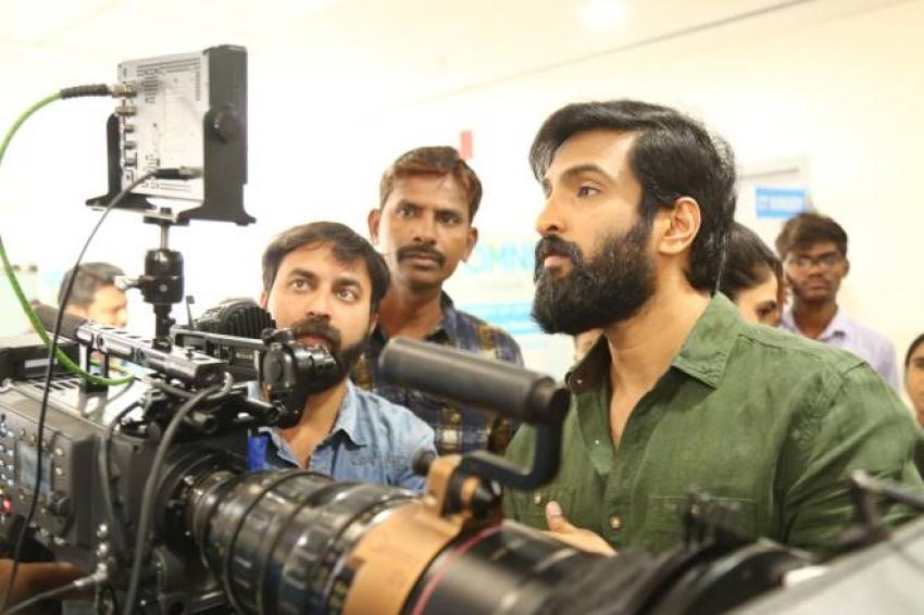 Dhillukku Dhuttu 2 Movie Launch Photos