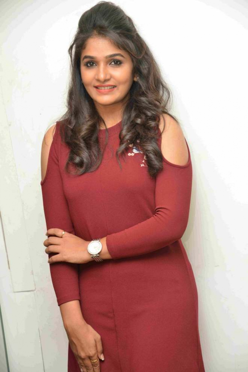 Dhwaja Prees Meet Photos