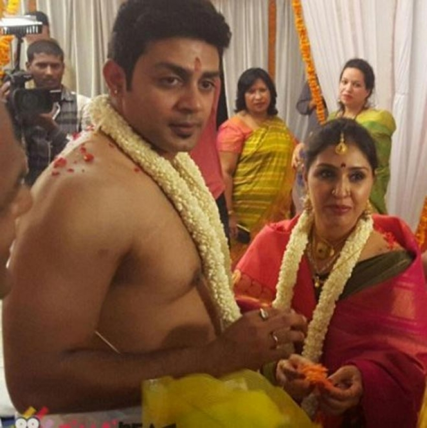Kannada Actors Top Celebs Marriage Photos