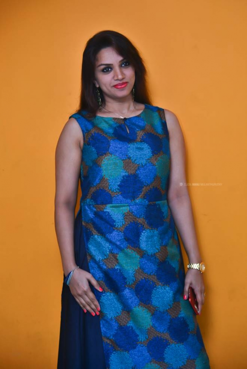 Mia S Kumar Photos