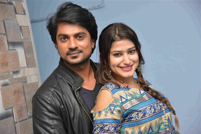 Ool Munswamy Audio Release Function Photos
