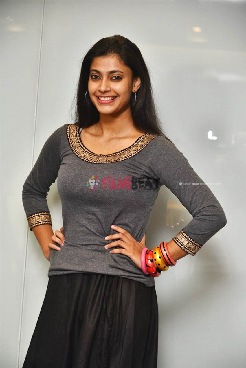 Parvathy Nambiar Photos