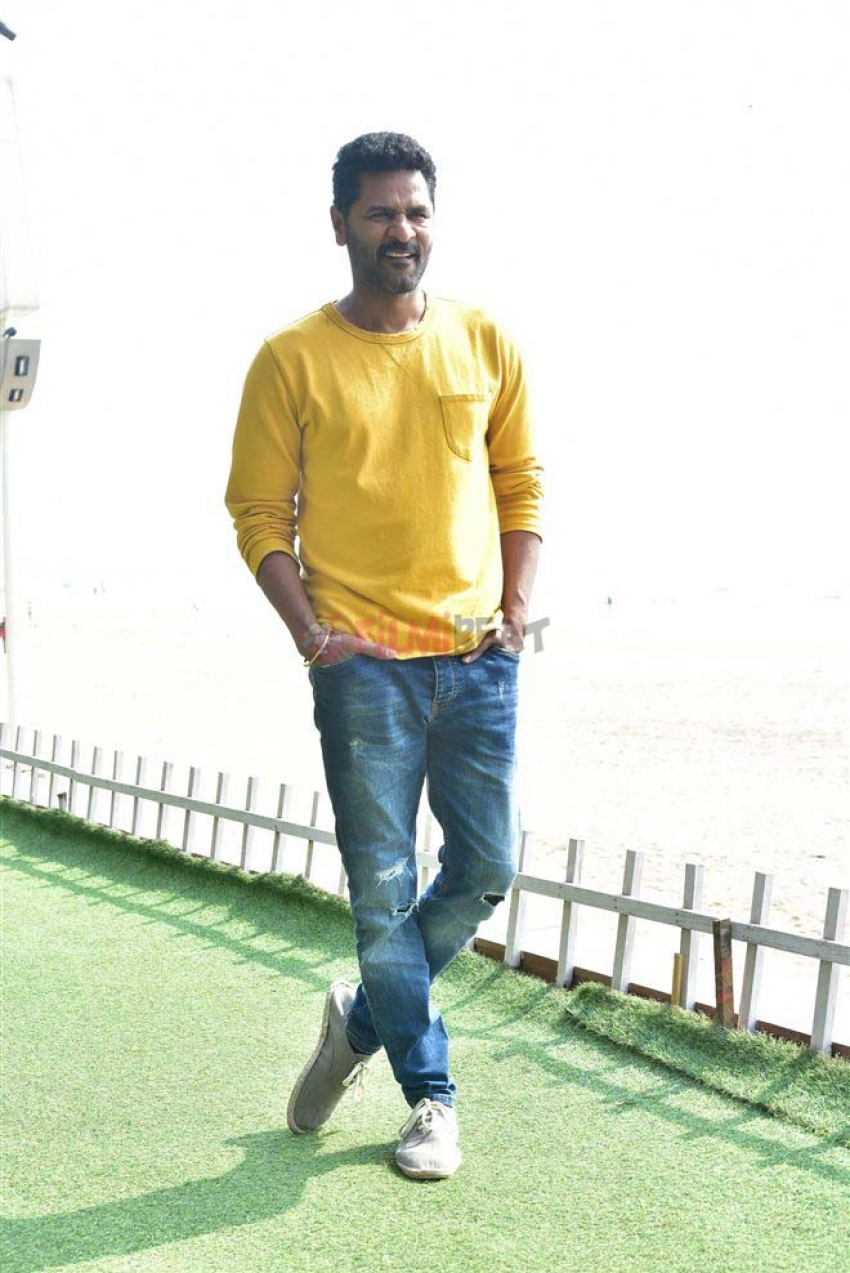 Prabhu Deva Photos