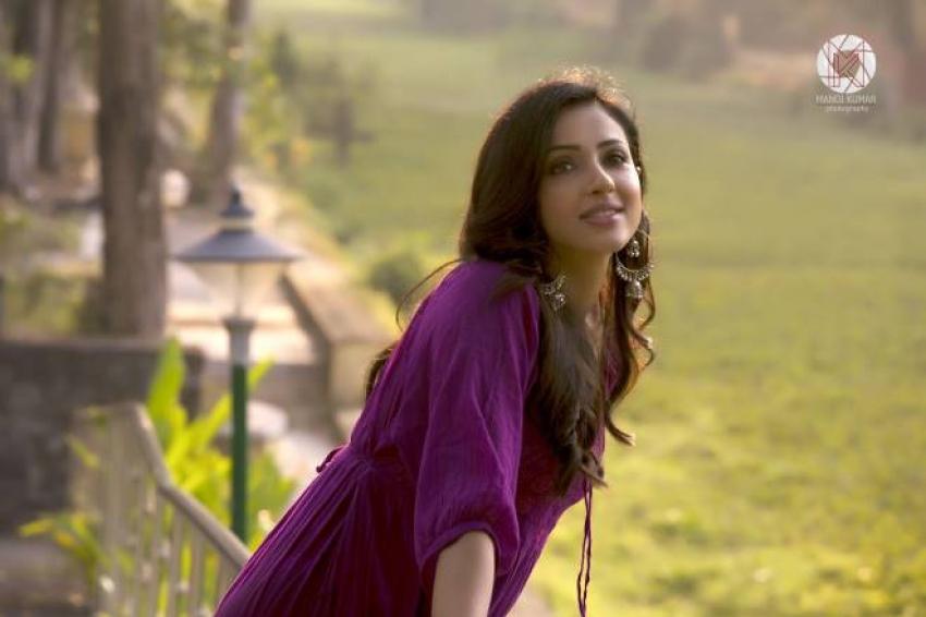 Priya Sree Photos