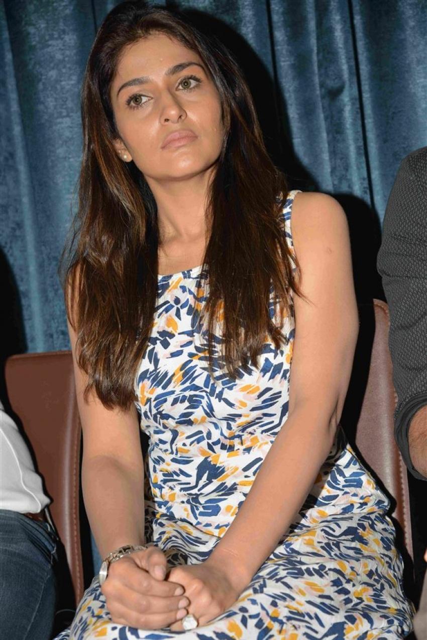 Rajaratha Movie Press Meet Photos