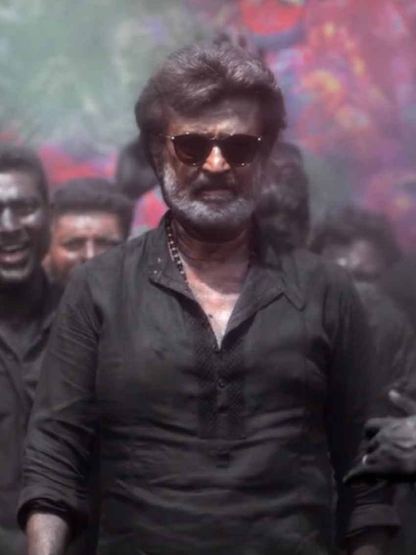 kaala photos hd images pictures stills first look posters of kaala movie filmibeat kaala photos hd images pictures