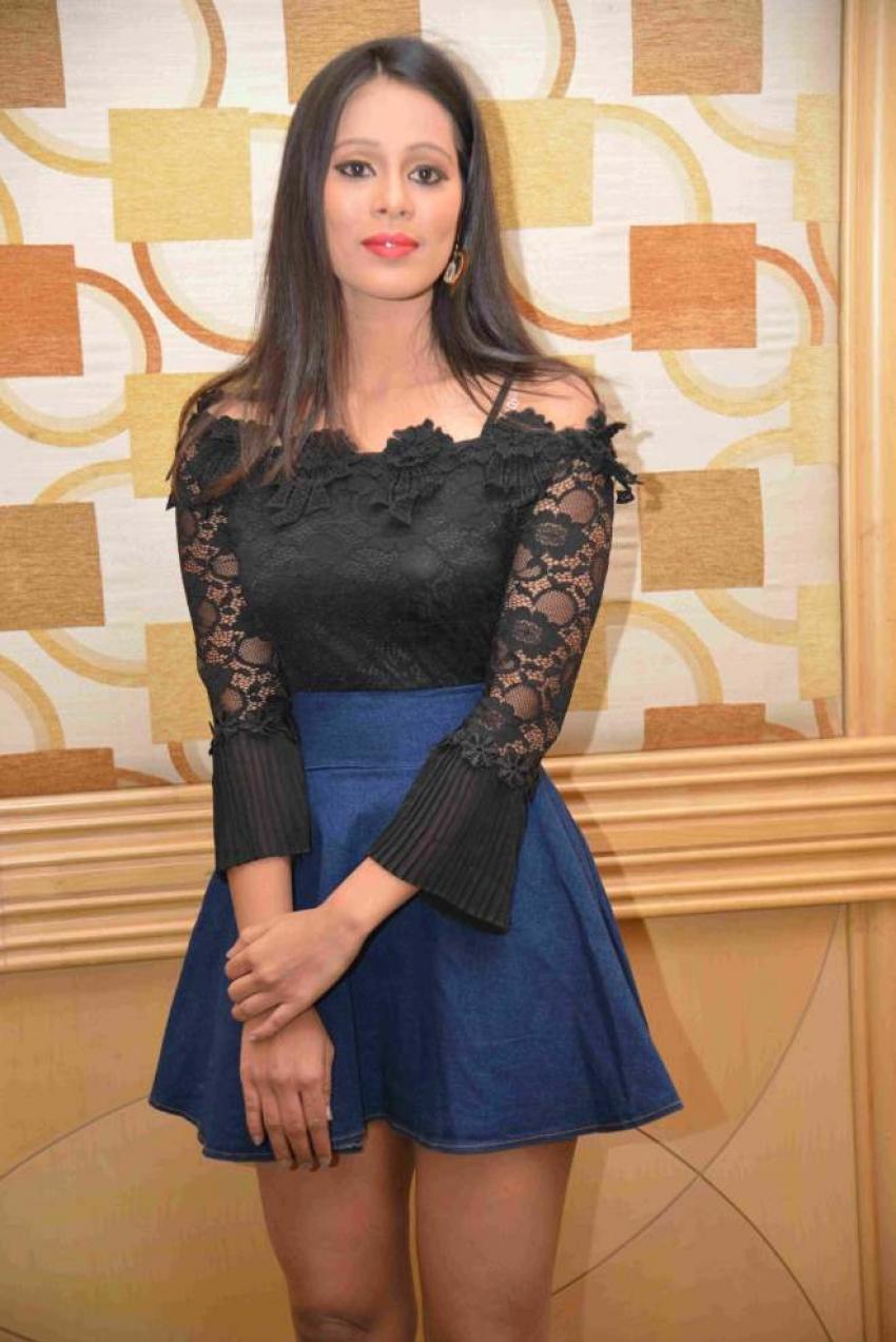 Ramana Ramani Press Meet Photos