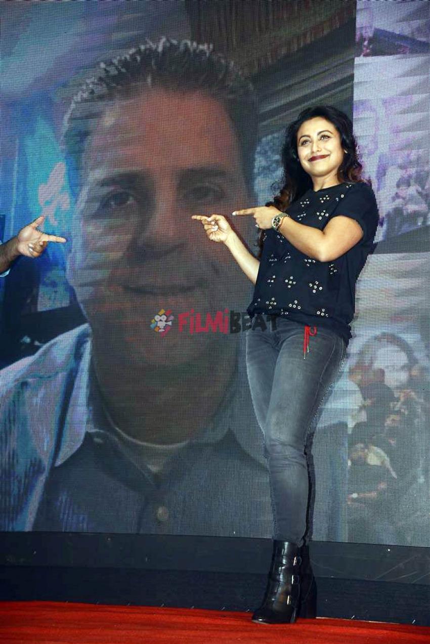 Rani Mukerji Photos