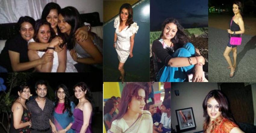 Sonia Agarwal Unseen Photos