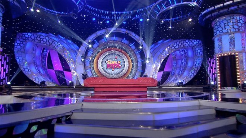 Unique reality Show For Talented Kids In Colors Tamil channel Photos