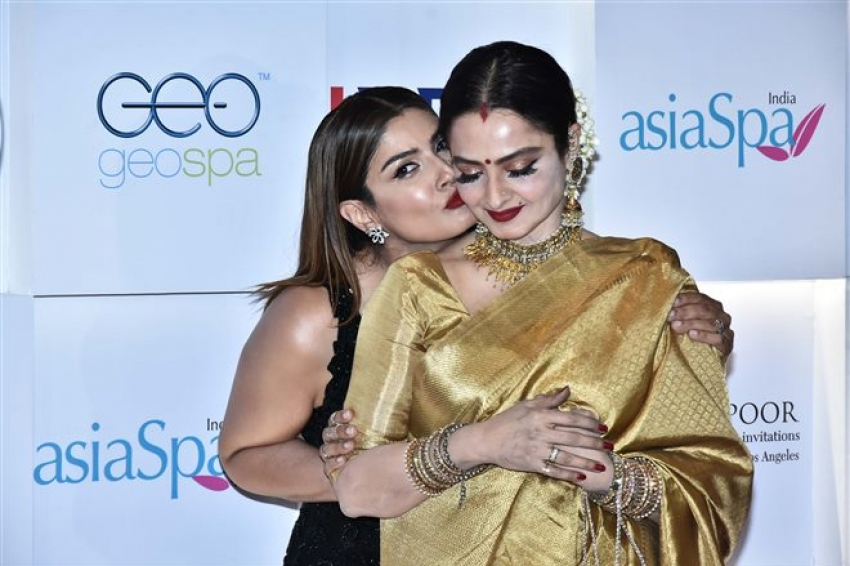 11th Geospa Asispa India Awards 2018 Photos