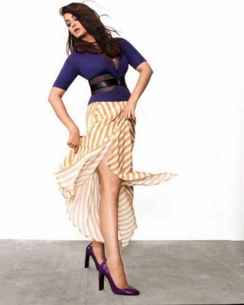 Aishwarya Rai Photoshoot Vogue India 2018 Photos