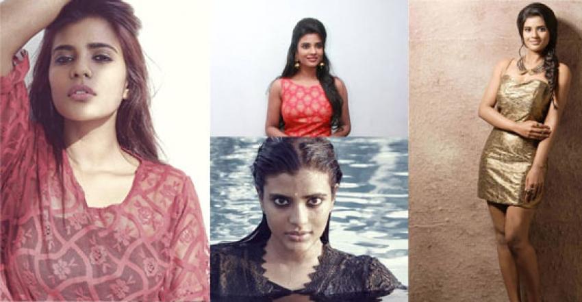 Aishwarya Rajesh Photos