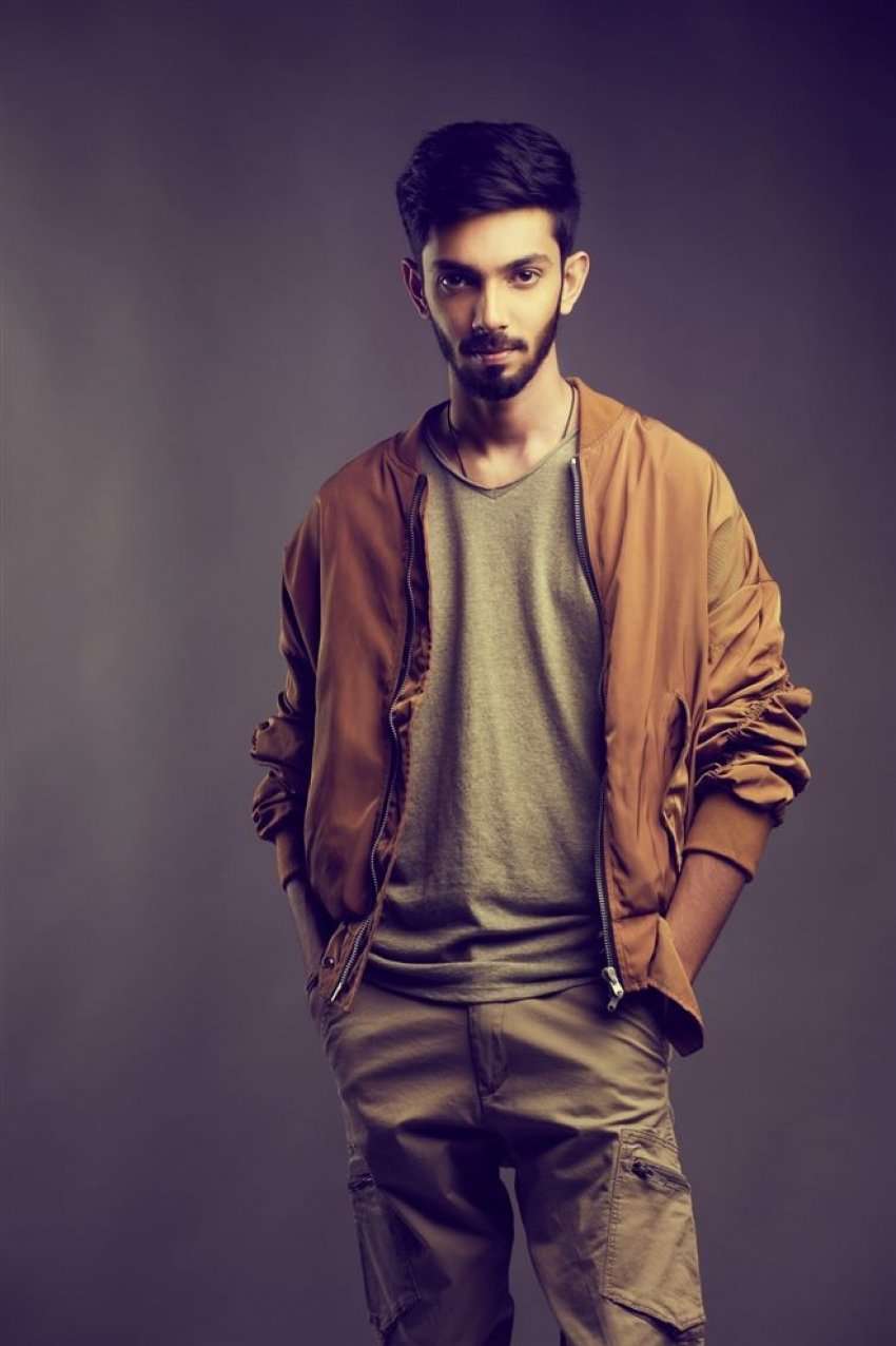 Anirudh Ravichander Photos