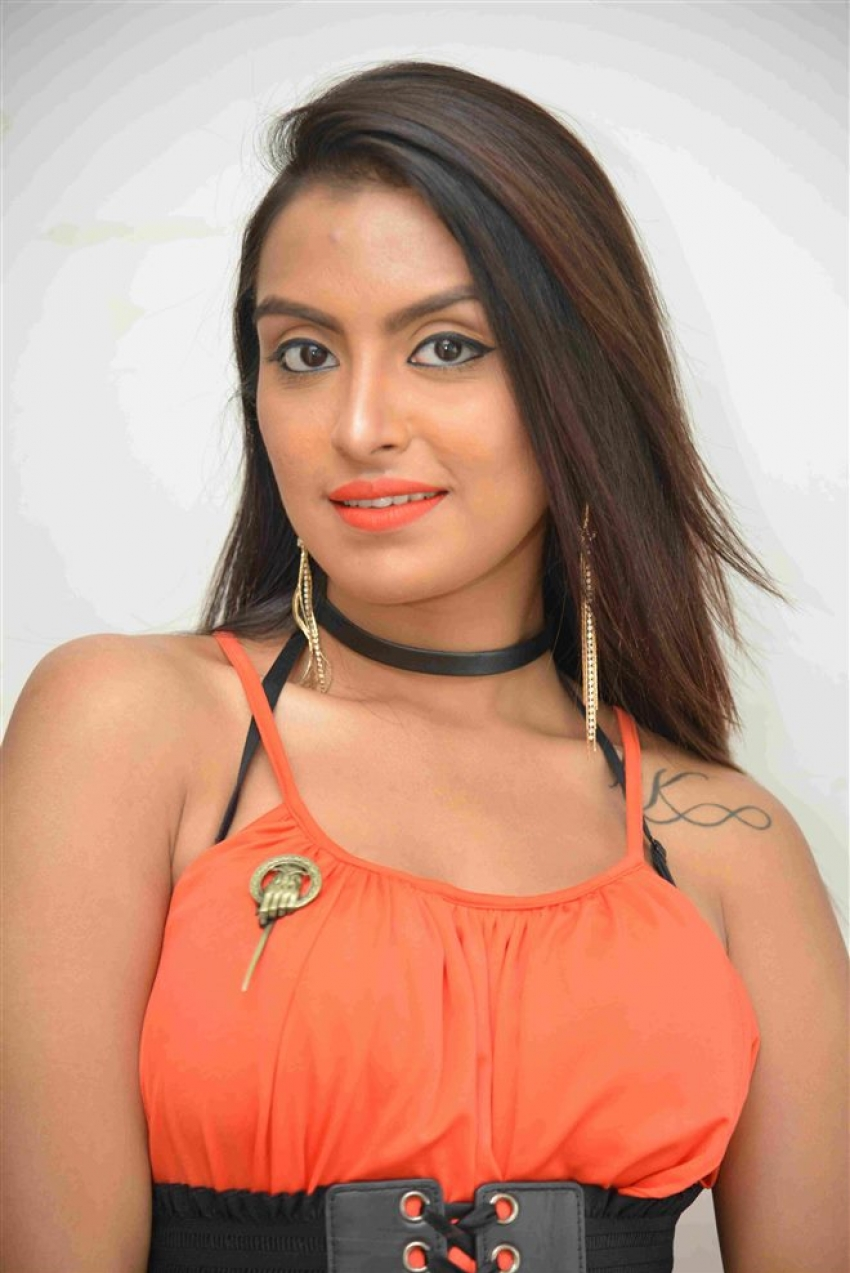Aptha Mitraru Film Press Meet Photos