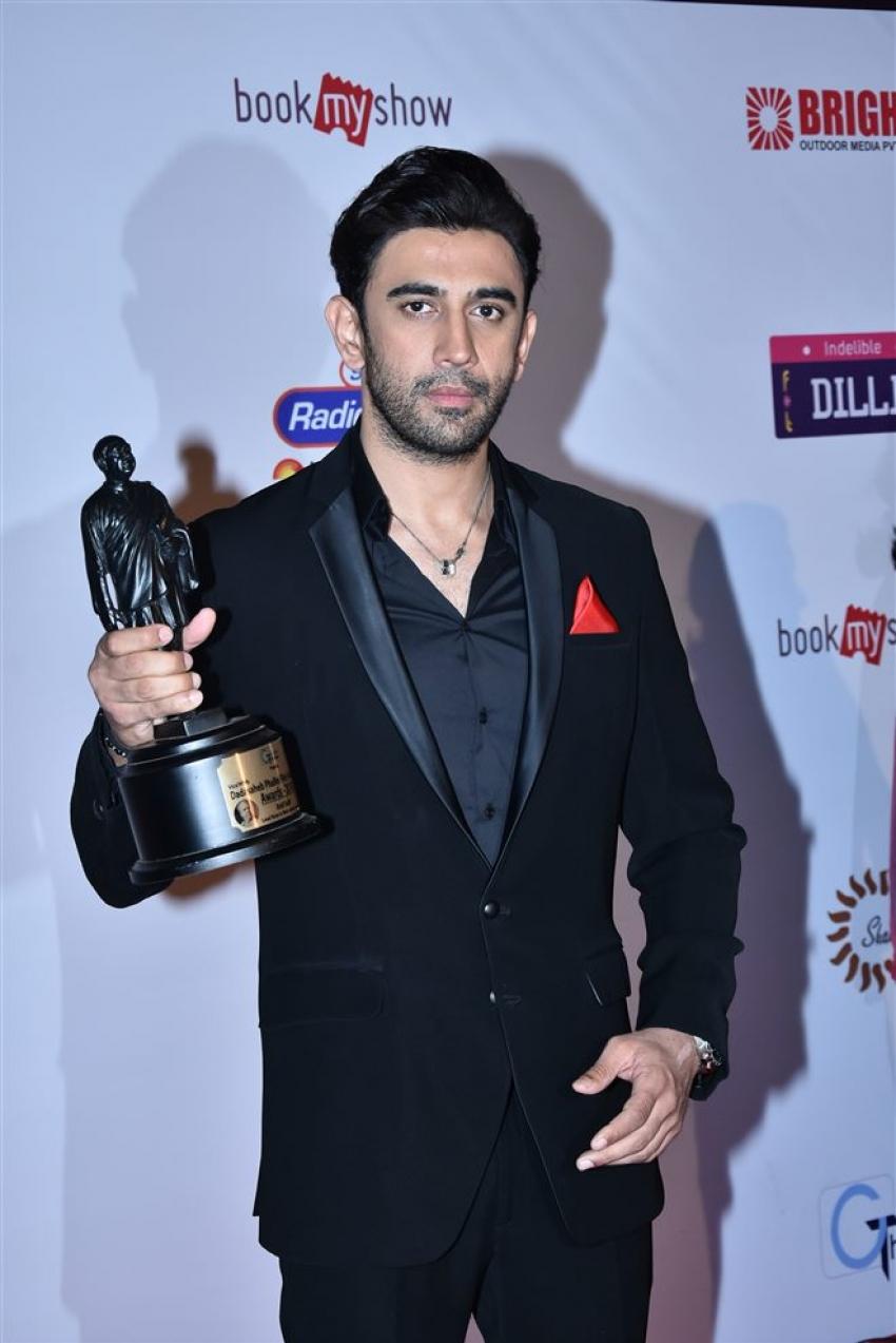 Dadasaheb Phalke Film Foundation 2018 Awards Photos