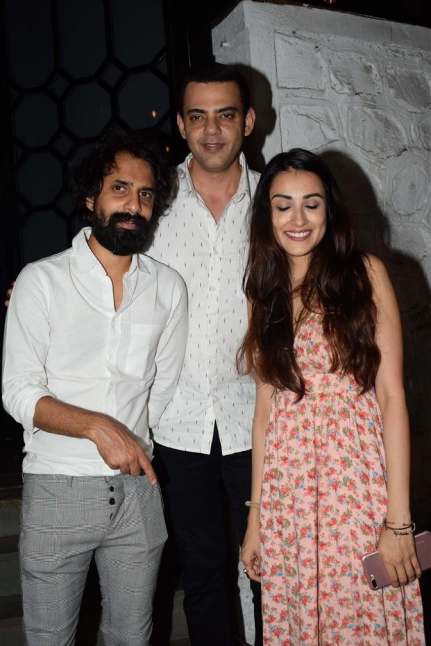 Gaurav Kapoor's Birthday Bash 2018 Photos