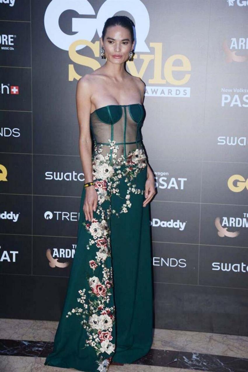 GQ Style Awards 2018 Photos