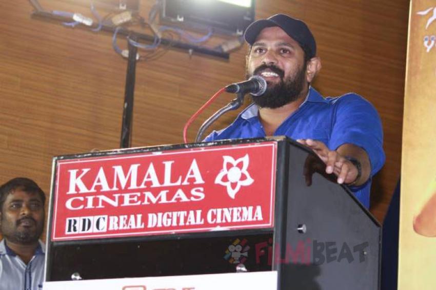 Kaatu Paya Sir Intha Kaali Audio Launch Photos