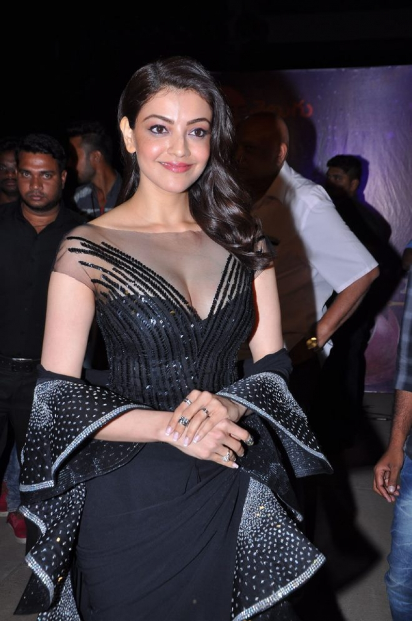 Kajal Aggarwal Out of Business - What