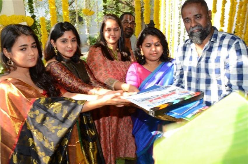Kaylam Ram Movie Opening Photos