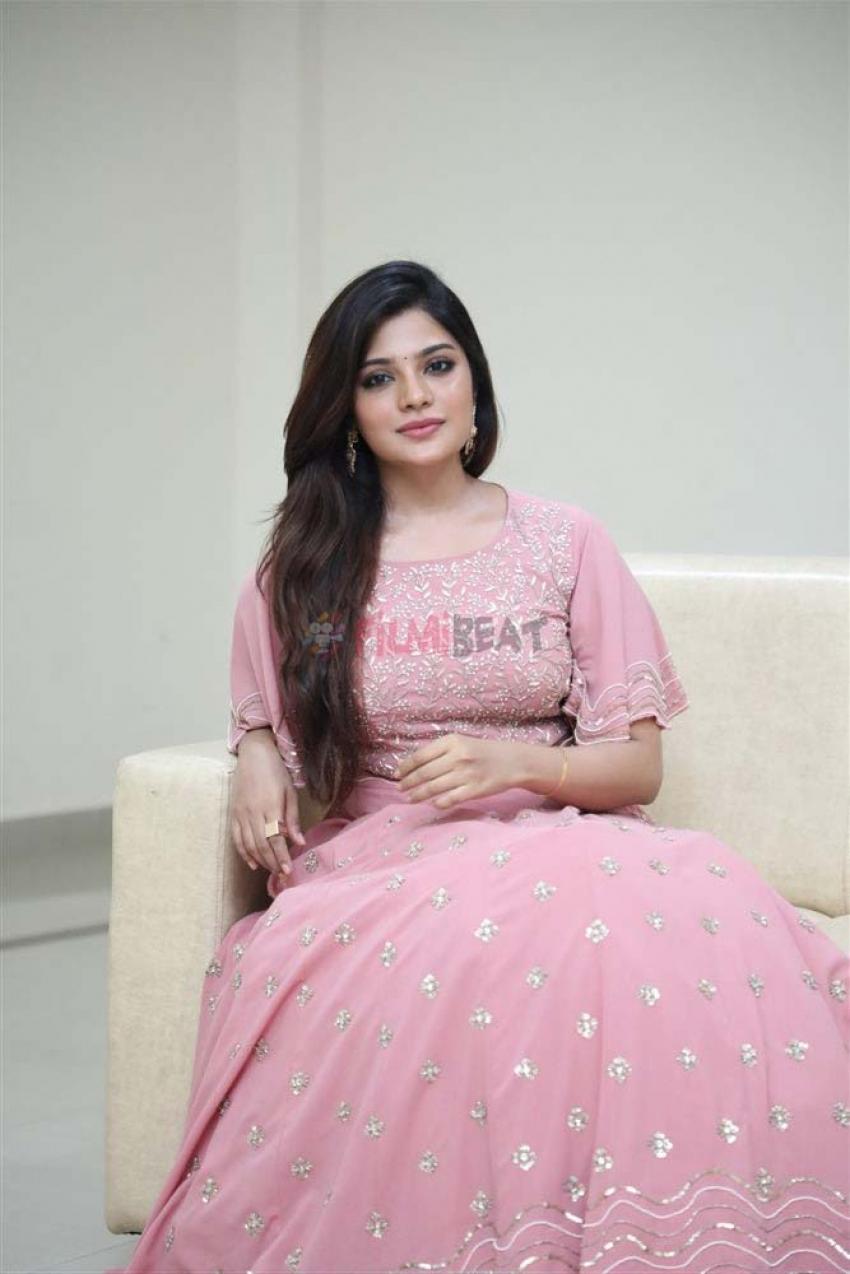MGR Sivaji Award 2018