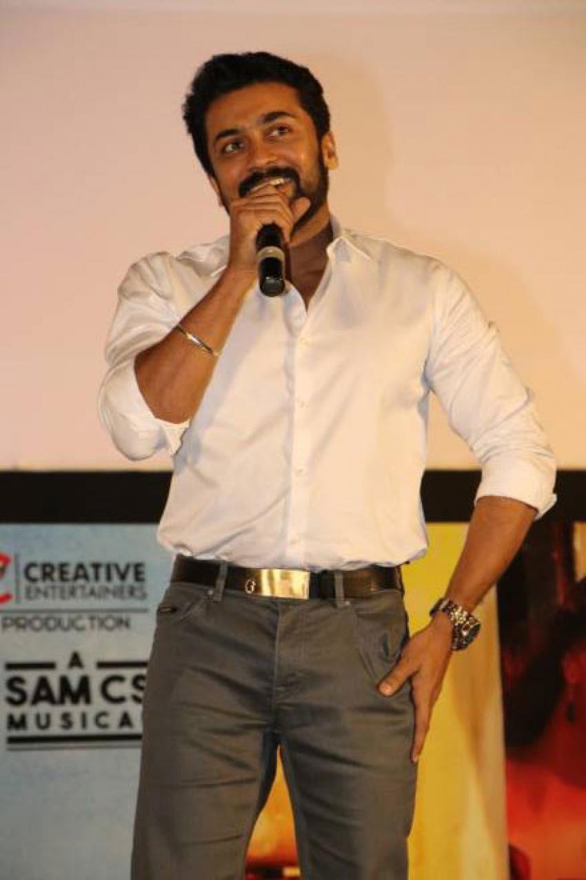 Mr. Chandramouli Movie Audio Launch Photos