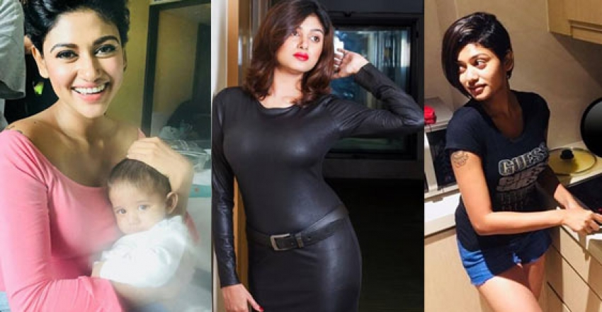 Oviya Latest Unseen Photos
