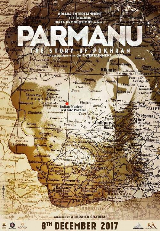 Parmanu The Story Of Pokhran Photos