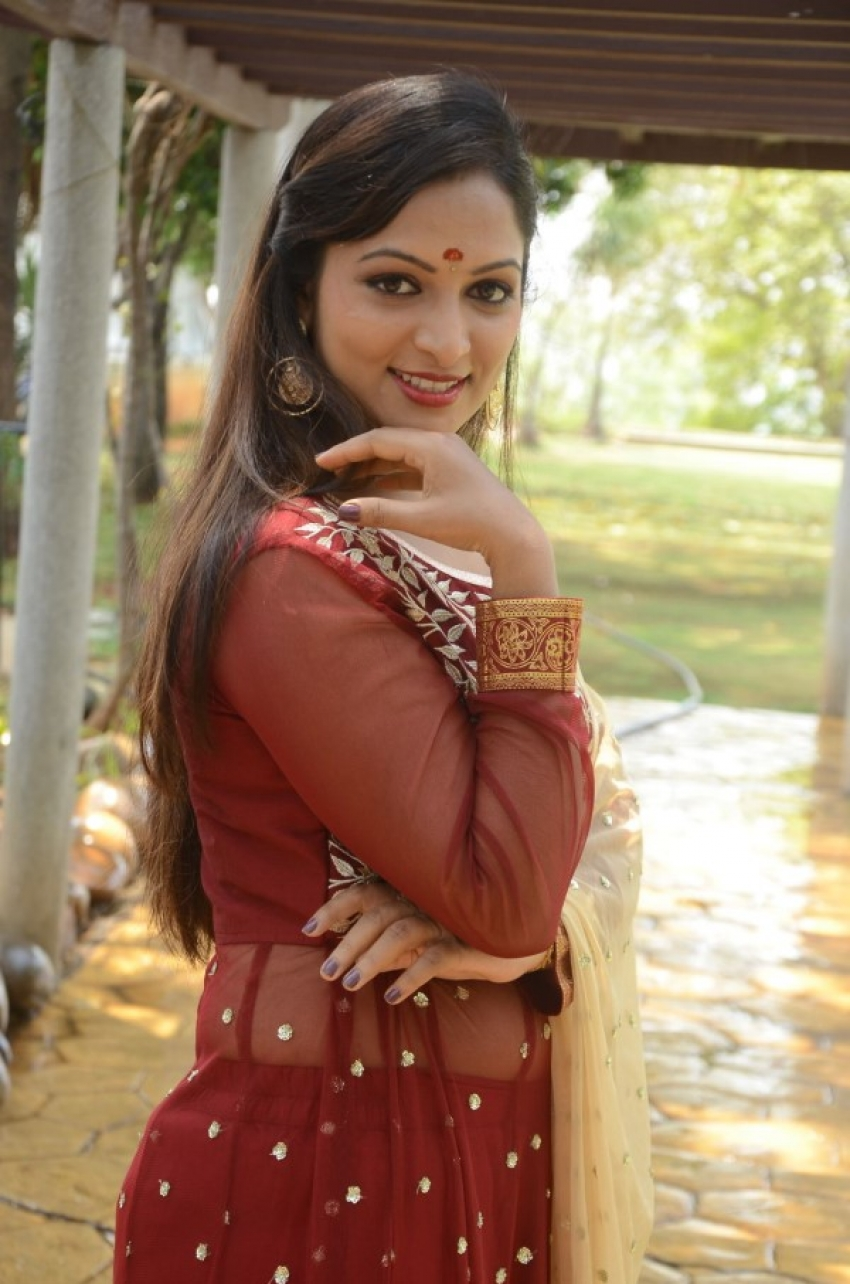 Priya Vashishta Photos