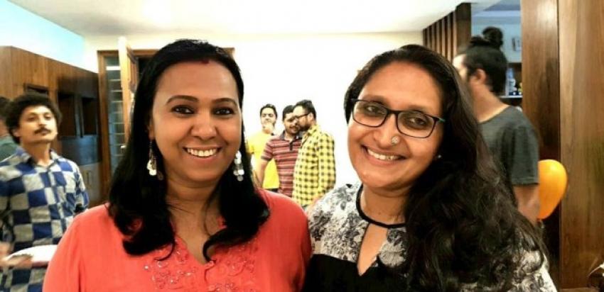 Rashmika Mandanna Birthday celebration Photos