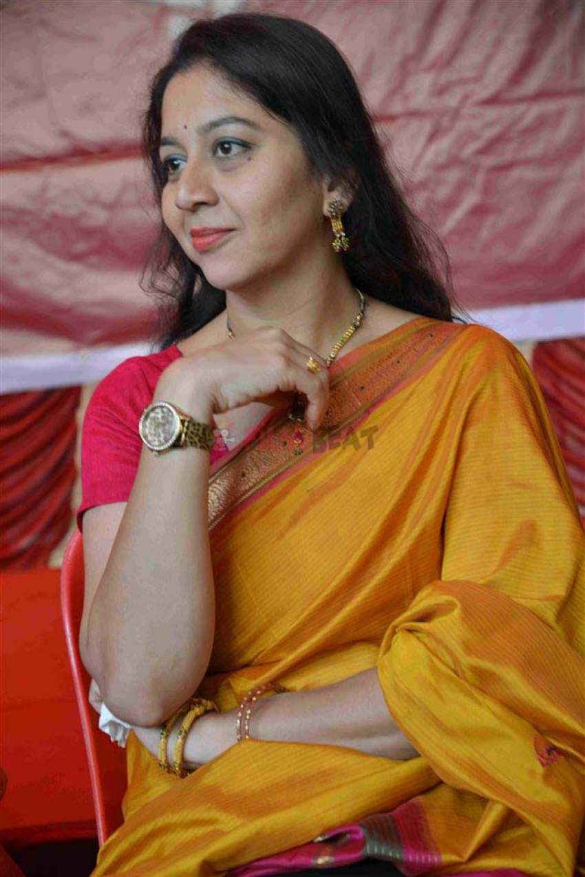 Sudharani Photos