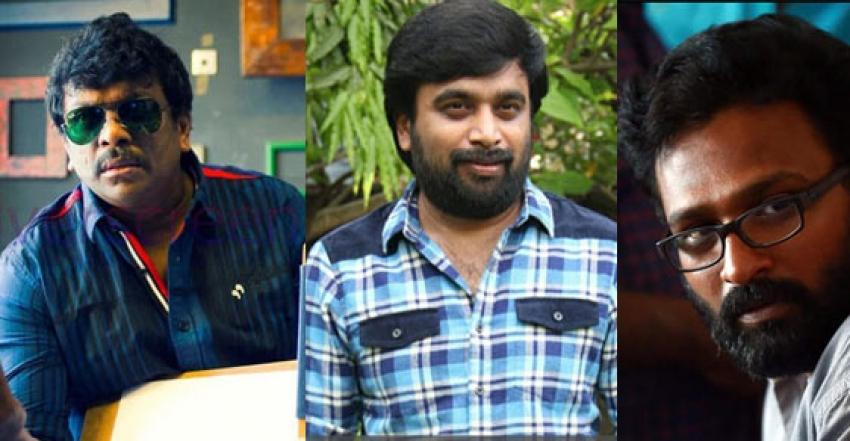 Top Tamil Directors Turned Actors Photos
