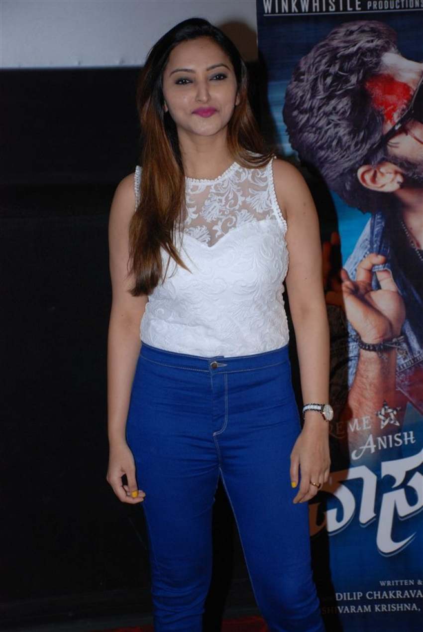 Vasu Naan Pakka Commercial Trailer Launch Photos